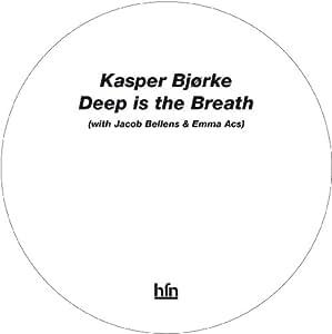 Deep Is the Breath [Vinyl Maxi-Single]