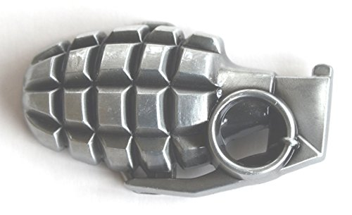 Grenade Belt Buckle (Grenade Belt Buckle compare prices)