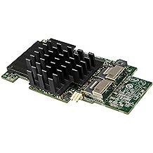 INTEL INTEL RMS25KB080 G35828-301 Integrated 6GB S RAID Module Both Brackets Intel Integrated RAID Module RMS25KB080...