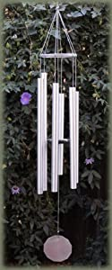 "Wind Chime Kit (Makes a 56"" Wind Chime)"