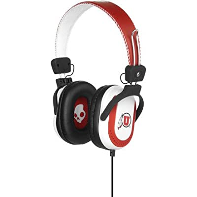 Skullcandy Agent Over-Ear Headphone