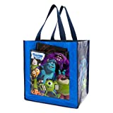 Disney Monsters University Tote Bag