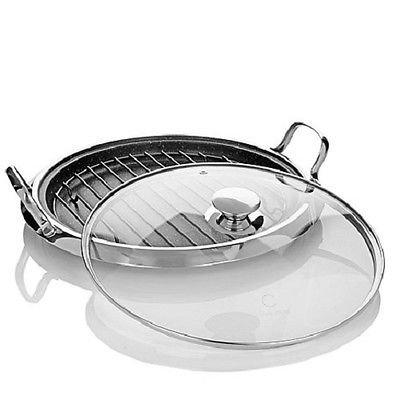 curtis-stone-durapan-nonstick-12-multipurpose-pan-with-rack-lid