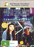 The Girl from Tomorrow: Entire Series Two 4-DVD Set