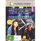 "The Girl from Tomorrow: Series Two [4 DVD Set] [Australische Fassung, keine deutsche Sprache]von ""Andrew Clarke"""