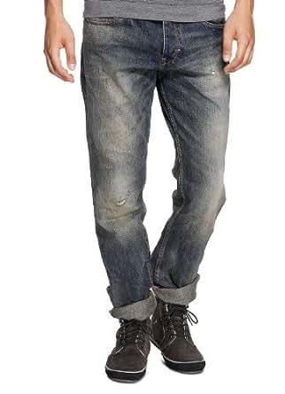 s.Oliver Herren Jeans Normaler Bund 08.308.71.3065, Gr. 36/32, Blau (57Y9)