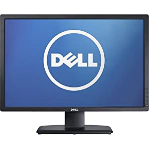 "16:10-8 ms Dell UltraSharp U2412M 24/"" LED LCD Monitor Adjustable Display"