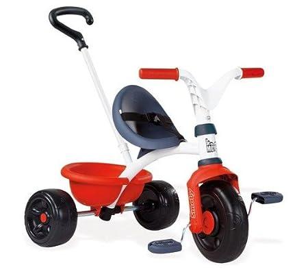 Smoby - 444172 - Vélo et Véhicule pour Enfants - Tricyles - Be Move