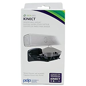 Xbox 360 Kinect Wall Mount $8.13