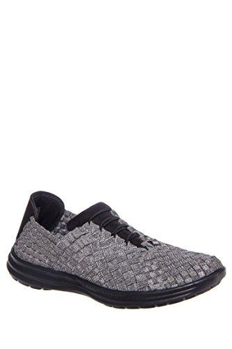 Victoria Comfort Flat Shoe
