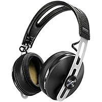 Sennheiser Momentum Over-Ear Wireless Bluetooth Headphones (Black)