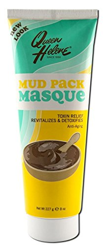 Queen Helene Masque Mud Pack - 8 oz(3 Pack)