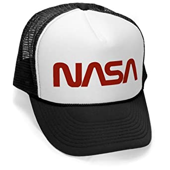 vintage nasa hat - photo #15