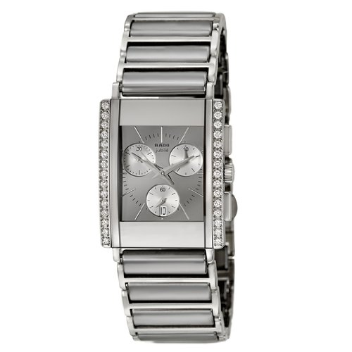 Rado Integral Jubile Men's Quartz Watch R20670102