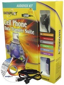 Susteen Datapilot Audiovox Kit 8100/8600 USB