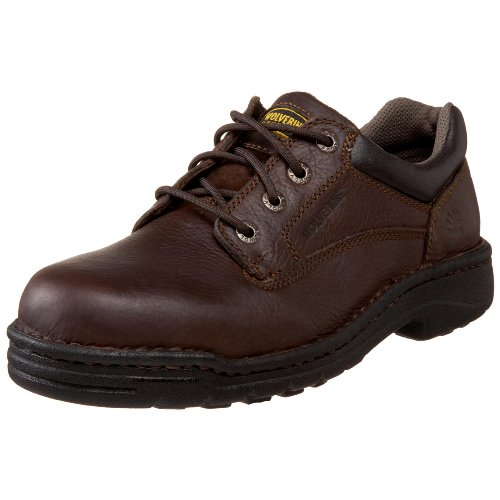 Wolverine Men'S W04374 Exert Boot, Briar, 8 M Us