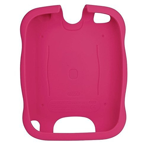 VTech InnoTab 3 Gel Skin (Pink) - 1