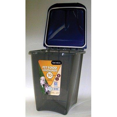 Kennelpak Van Ness Pet Food Container