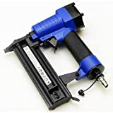 釘打ち機 エアータッカー フィニッシュネイラー 針 15mm~50mm 最大100本装填可能 キャリーケース付