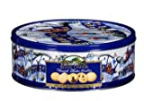 Royal Dansk Danish Butter Cookies 3lb 48oz