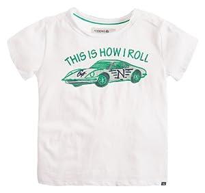 Noppies - Camisa para bebé