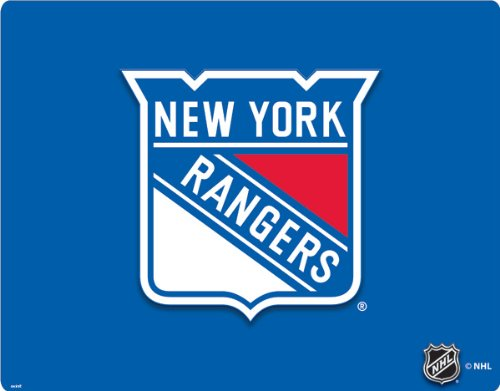 NHL - New York Rangers - New York Rangers Solid Background - Apple iPod Touch (5th Gen/2012) - Skinit Skin цена