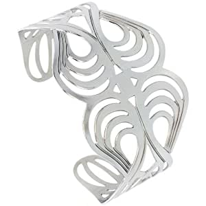 stainless steel cuff