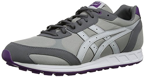 Asics Thorpe Runner, Scarpe sportive, Unisex-adulto, Grigio (Grey/Light Grey 1113), 44
