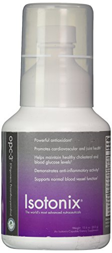 ISOTONIX OPC-3 90 Servings for 3 Months Supply! 10.6 oz