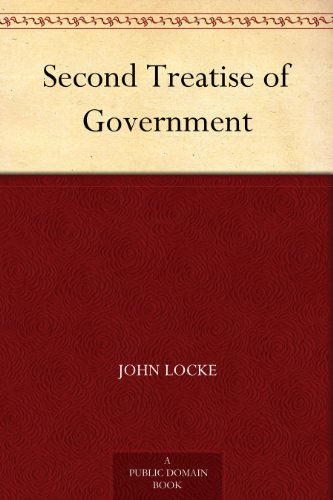 essays on john locke second treatise Read john locke free essay and over 88,000 other research documents john locke john locke – second treatise of government john locke explains in his second treatise of government all about people's labour.