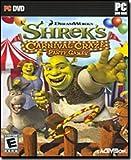 Shrek's Carnival Craze - PC