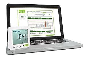 Efergy E2 eLink Wireless Smart Power Meter - Energy Saving Monitor