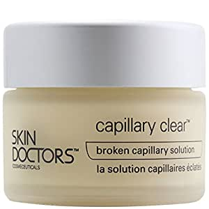 Amazon.com : Skin Doctors Capillary Clear Broken Capillary ...