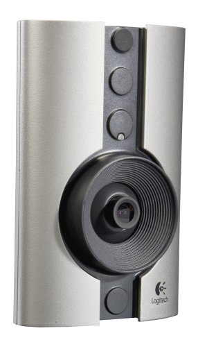Logitech WiLife Digital Video Security–Indoor Master System Camera