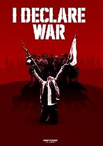 I Declare War (+ Digital Copy)
