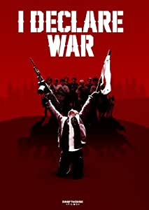 I Declare War (+ Digital Copy)