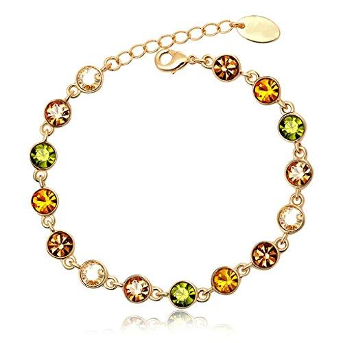 aooaz-bracelet-for-women-ladies-round-clear-cz-crystal-rhinestone-yellow-chain-bracelet-wedding-jewe