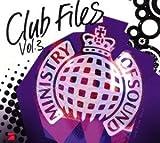 echange, troc Various Artists - Club Files /Vol.3