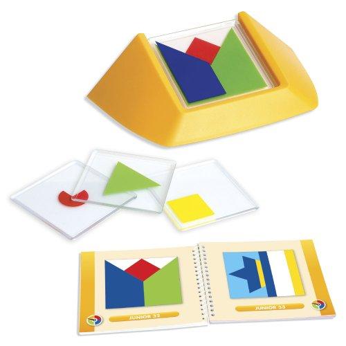 Smart Games - Colour Code, juego de mesa (Lúdilo SG090ES)