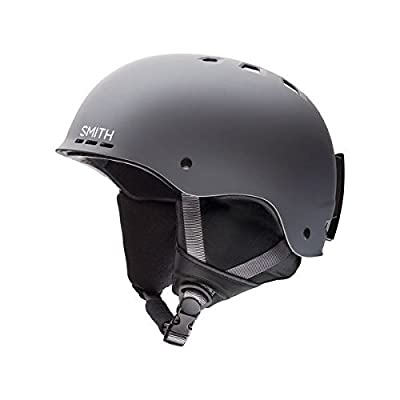 Smith Helmet Women's Holt 2 Ski Helmet by Smith Helmet