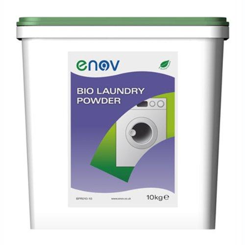 Enov Laundry Powder Biological