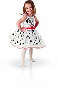 101 Dalmatians? Ballerina for girls - 1 to 2 years/ Infant-Toddler