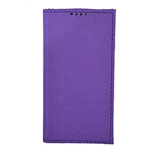 DING DONG PU Leather Flip Cover For Huawei Honor Holly