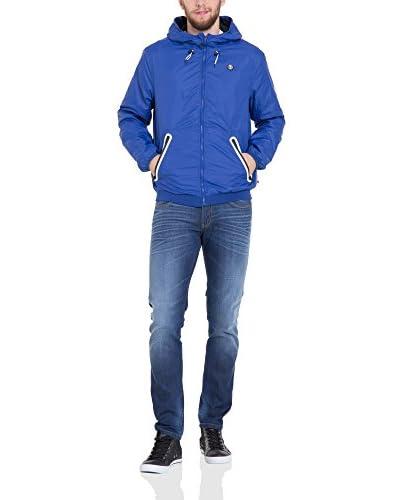 BIG STAR Jacke Geriso_Jacket 427 L blau