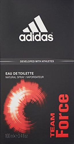 Adidas-Team-Force-By-Adidas-For-Men-Eau-De-Toilette-Spray-34-Ounce-Bottle