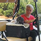 Dog Golf Cart Seat - Golf Cart Lookout for your Dog - Large