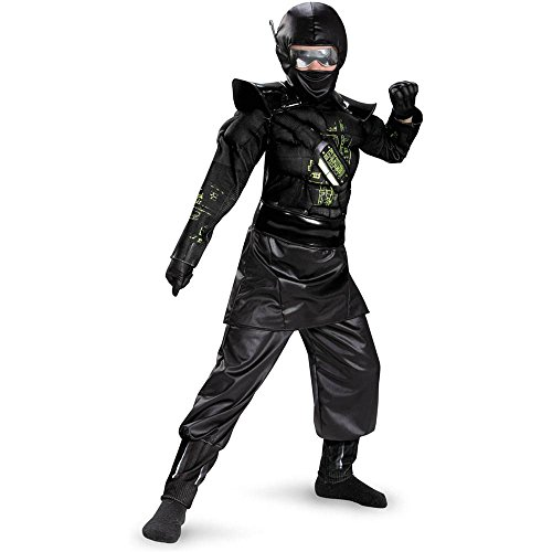 CORE Ninja Deluxe Kids Costume