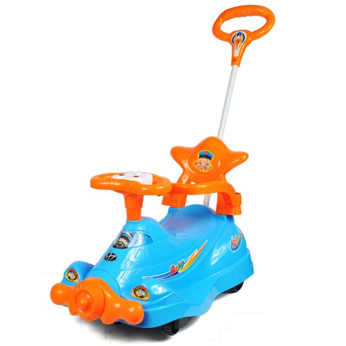 Sounds And Lights Activity Walker front-995774