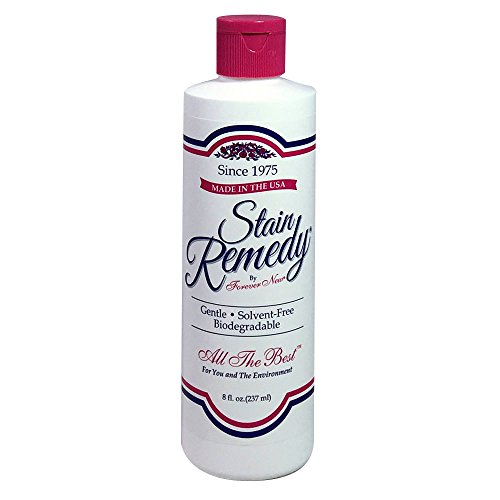 Forever New 8oz Stain Remedy Liquid
