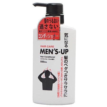 MEN'SーUP コンディショナー 500ml